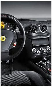 2011 Ferrari 599 GTO Interior Wallpaper   HD Car ...