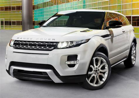 autoindia sport version of range rover evoque in works by land rover