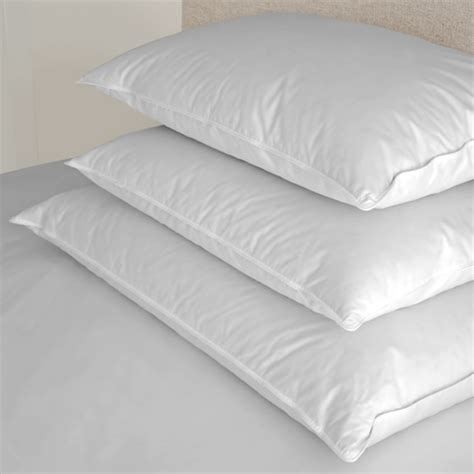 goose feather pillows goose feather pillows