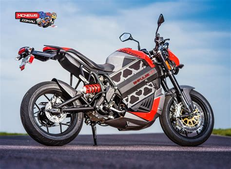 Electric Motorcycle by Victory Empulse Tt Electric Motorcycle Mcnews Au