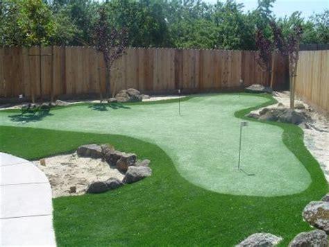 Backyard Putting Green Supplies by Backyard Putting Greens