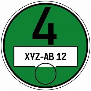 Grüne Plakette Euro 5 : umweltplakette wiktionary ~ Jslefanu.com Haus und Dekorationen
