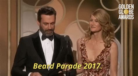 tobias menzies beard golden globes 2017 the beard parade s winners and losers
