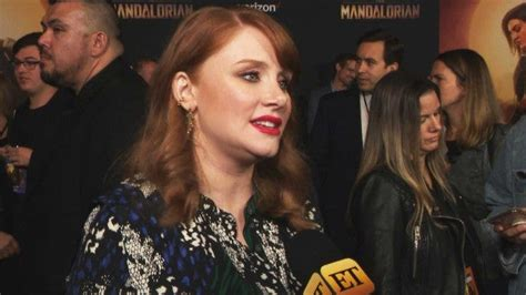 Bryce Dallas Howard - Exclusive Interviews, Pictures ...