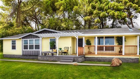 home floor plans for sale yellow multi section manufactured home factory direct homes