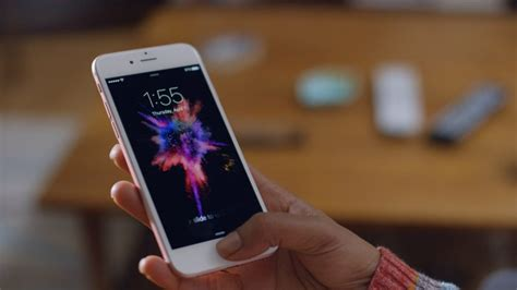 apple releases iphone 6s ads promoting touch id and 4k