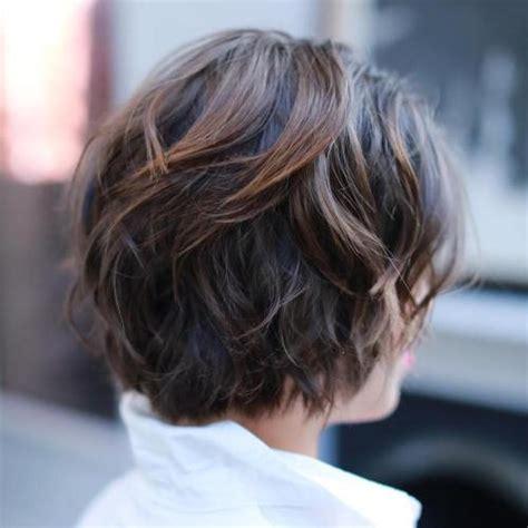 classy short haircuts  hairstyles  thick hair