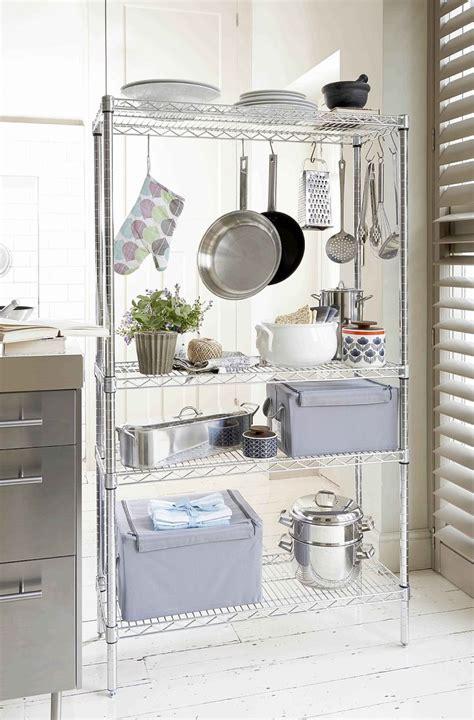 Best 25+ Kitchen Racks Ideas On Pinterest  Kitchen Ideas