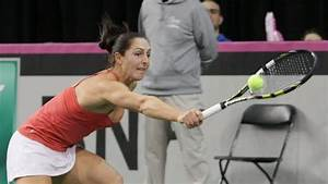 Canada to host Romania in Fed Cup World Group playoff tie ...