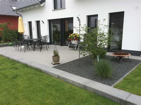 Garten Terrasse by Gartentr 228 Ume Kesseler Garten Und Landschaftsbau