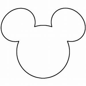Mickey mouse ears clip art | Mickey Mouse Birthday ...