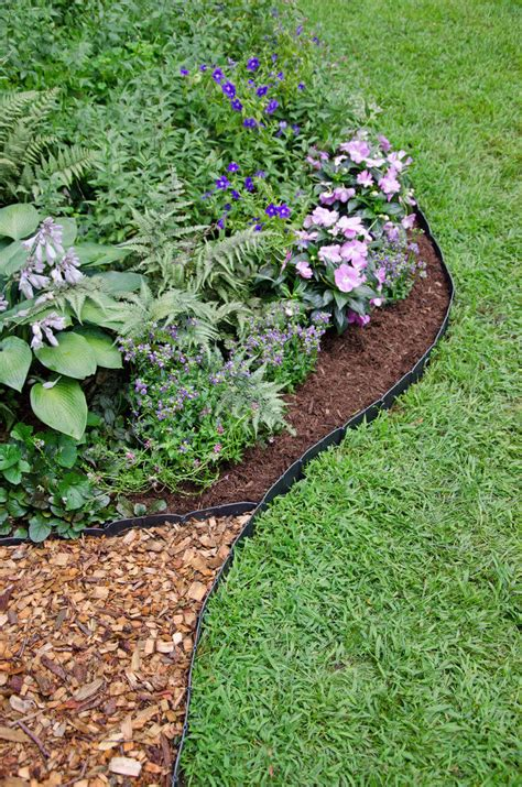 garden border edging 25 best lawn edging ideas and designs for 2018