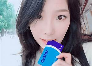 Girls' Generation's Taeyeon Completes Her Magical Bucket ...