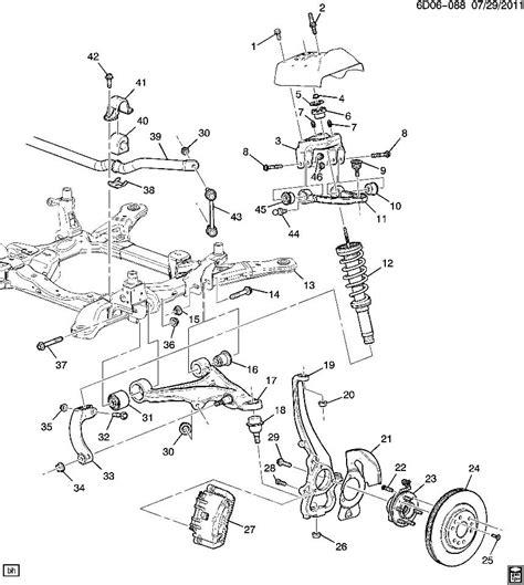 Cadillac Ct Wiring Diagram 2004 by 05 Escalade Brake Line Diagram Wiring Diagram And Fuse Box