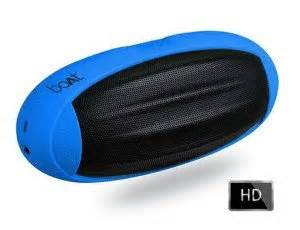 Boat Rugby Speakers India by Boat Rugby Portable Bluetooth Speaker In Electronics