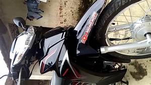 Honda Blade 110  U0111en  U0111 U1ecf 2017