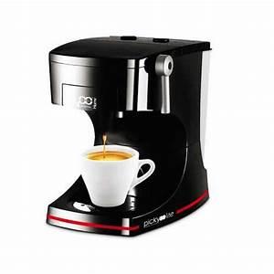 Meilleur Machine A Café Dosette : machine a cafe pour dosette souple ~ Melissatoandfro.com Idées de Décoration