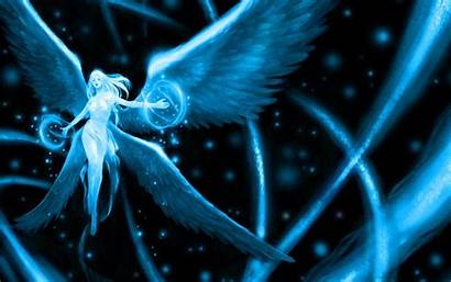 Angels Wallpapers Angel Dark 1600 2560a Android
