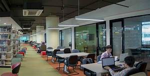 Library Asia Pacific University (APU)