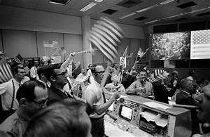 Apollo 11 Mission Control - Pics about space