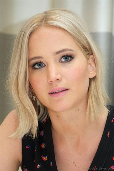 mind blowing hairstyles  jennifer lawrence