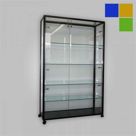 ikea vitrine pour collection nazarm