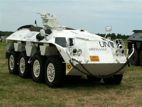 peacekeeping vehicles mega