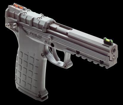 Kel Tec Rifles RDB & M43 | S.O.G