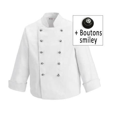 vetements cuisine veste et tablier de cuisine enfant vetement cuisine enfant