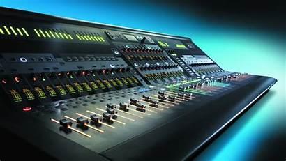 System Konsole Mixer Ton Musik Hintergrundbilder Herunterladen