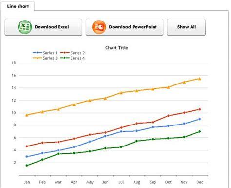 excel graph templates powerpoint excel chart data templates ghacks tech news
