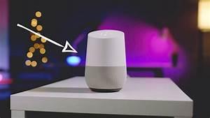 Philips Smart Home : smart home setups google home philips hue youtube ~ Frokenaadalensverden.com Haus und Dekorationen