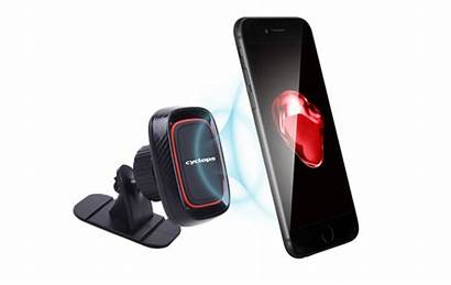 Phone Mount Holder Dash Cyclops Dynamco Mounting