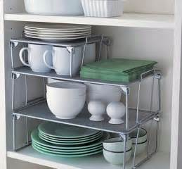 kitchen shelf organizer ideas 6 tips downsize the small kitchen to save space