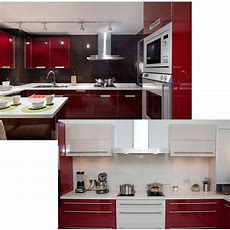 Vinyl Kitchen Water Oil Protect Self Adhesive Contact
