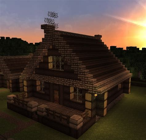 small cabin creation