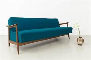 Sofa 50er Jahre : magasin m bel 50er jahre schlafsofa 627 ~ Markanthonyermac.com Haus und Dekorationen