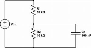 charging a capacitor parallel to a resistor electrical With rc circuits charging
