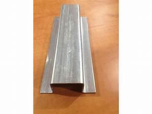 Plancher Pour Remorque : profile omega acier pour plancher contact rabuel sas ~ Melissatoandfro.com Idées de Décoration