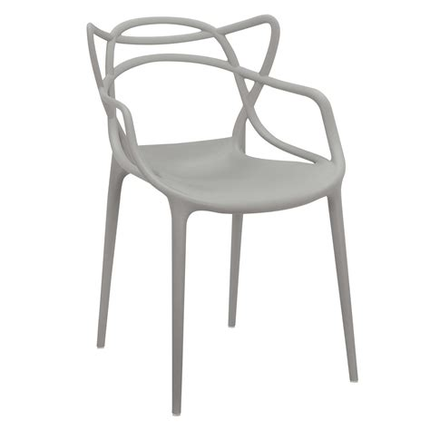 chaises philippe starck kartell philippe starck for kartell masters chair at lewis