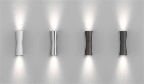 Clessidra Modern Up-down Contemporary Wall Spot Light For