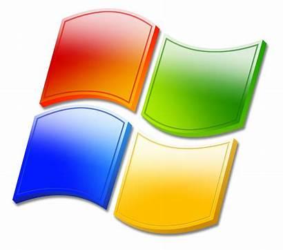 Windows Microsoft Clip Clipart Window Start Button