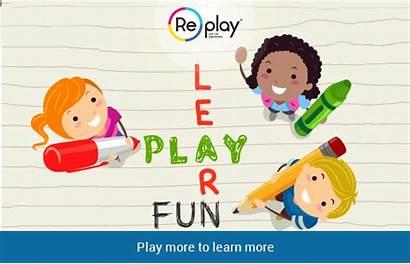 Readiness Ready Learn Skills Nursery Improve Play