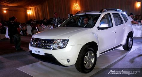 Gambar Mobil Gambar Mobilrenault Duster by Renault Duster Indonesia Launch Autonetmagz Review