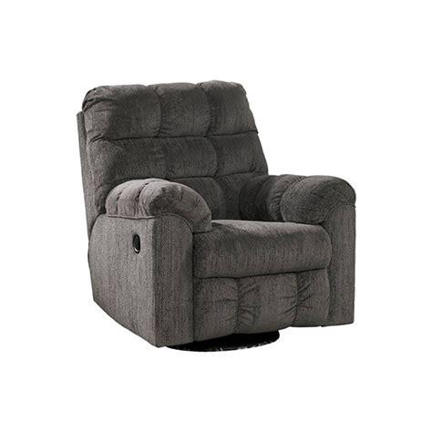acieona swivel rocker recliner