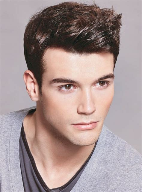 Coiffure Homme Style Annee 50 2015 Coiffure Homme 2016