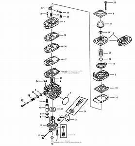Walbro Carburetor Wyk