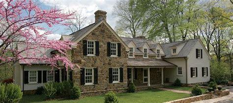 Custom Home Addition by Ec Trethewey Iii Building Contractors Inc Has