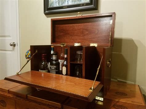 Portable Bar Furniture by Caign Field Bar Portable Bar Liquor Cabinet Ideas