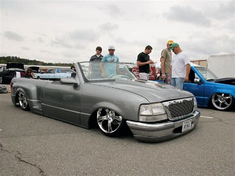 Ford Ranger Convertible Kit by Ranger On 24 S Continuing Ranger Forums The Ultimate